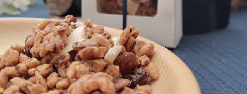 クッキー・グラノーラ cookie&granola