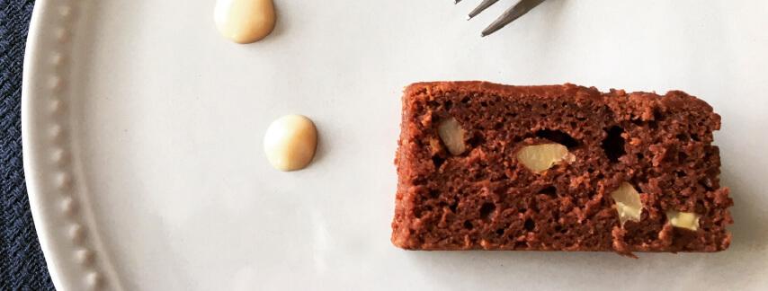マフィン・ブラウニー muffin&brownie